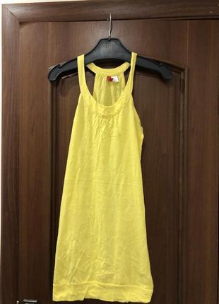 Сарафан , літнє плаття h&m