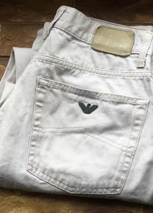 "Джинси ""armani jeans "" w 30 l 30"