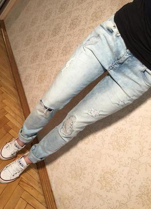 Крутейшие джинсы от h&m