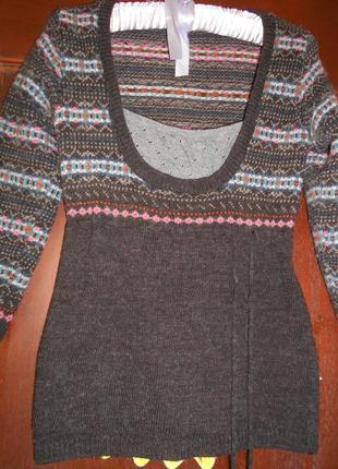 #теплый свитерок #kookai#джемпер #кофта #