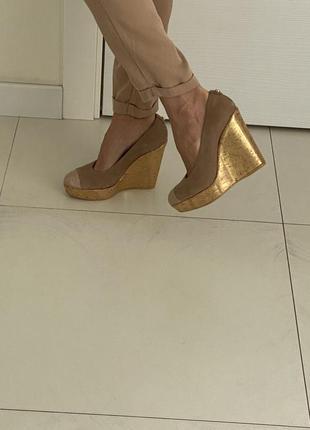 Туфли stuart weitzman