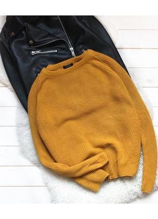 Amisu свитер