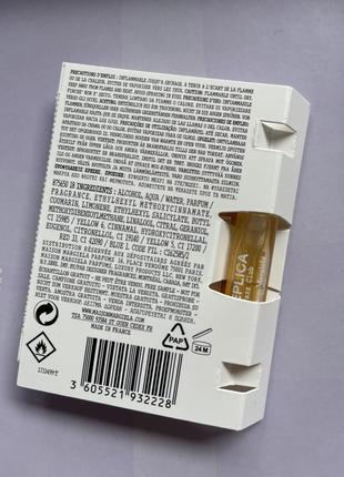 Replica/maison margiela/jazz club/пробник парфумів/нішева парфумерія2 фото