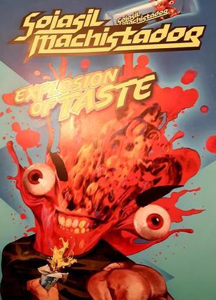 Постеры по мотивам игр