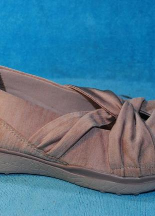 Skechers мокасины на девочку 37 размер