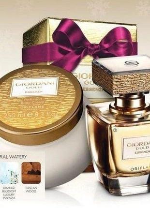 Парфюмированный giordani gold essenza