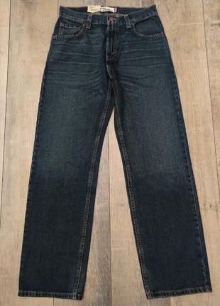 Levis 559' новые мужские джинсы