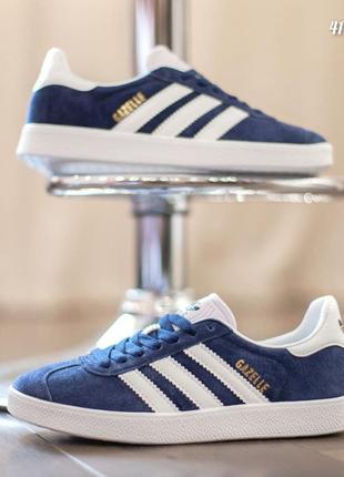 👟 кроссовки женские кеды  adidas gazelle / наложенный платёж bs👟