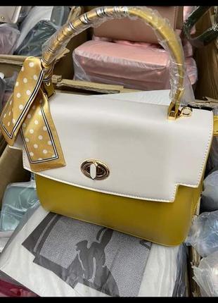 Елегантна сумка(замінник)италия