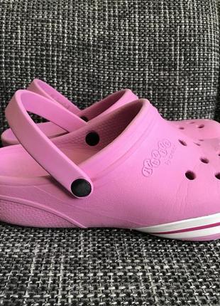 Шльопки jibbitz by crocs
