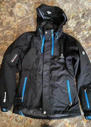 Термокуртка alpinus