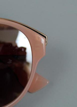 Стильні жіночі сонцезахисні окуляри бренду c&a2 фото