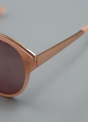 Стильні жіночі сонцезахисні окуляри бренду c&a3 фото