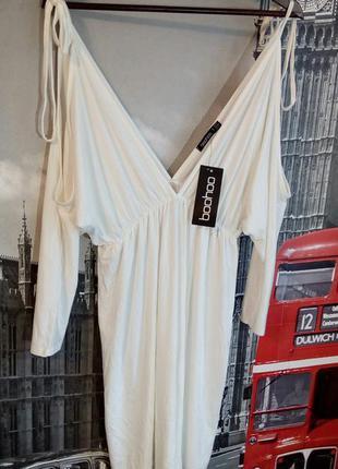 Легка невагома трикотажна брендова сукня на зав'язках💖
