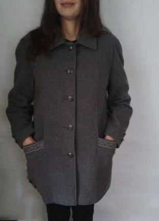 Пальто осень-зима honor millburn