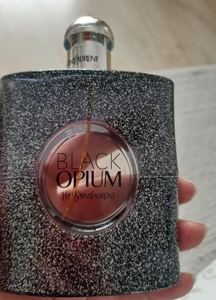Духи opium от ysl
