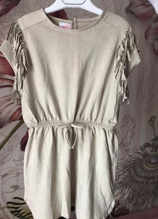 Красиве плаття/сукня для дівчинки