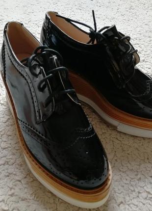 Туфли  весна осень seastar 37 размер
