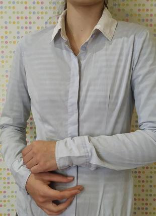 Рубашка - комбідрес