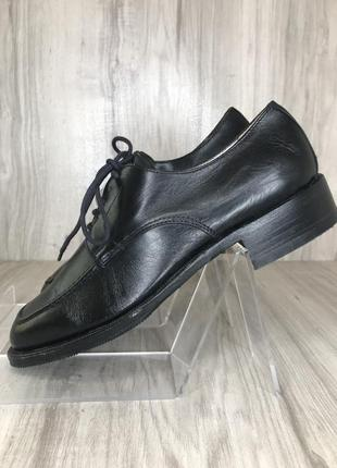 Туфли vero cuoio
