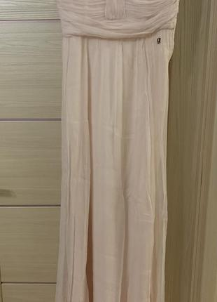 Вечернее платье john galliano