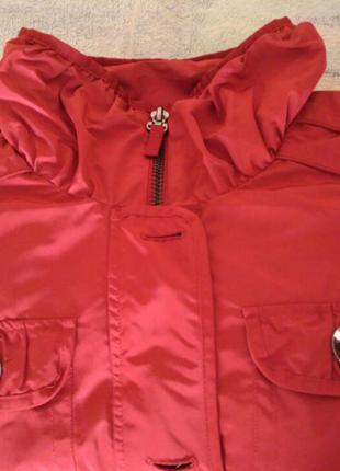 Красивая куртка reserved
