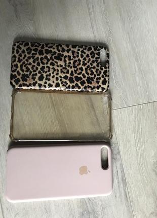 Чехол iphone 7plus