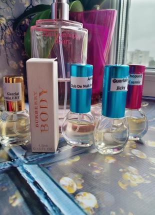 Сет парфюмерії.