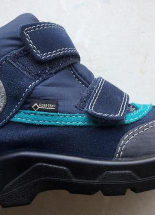 2e316d00b Ботинки ecco light 22 Ecco, цена - 1350 грн, #7902386, купить по ...