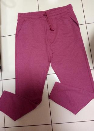 Удобные спортивные штаны janina, р. xl