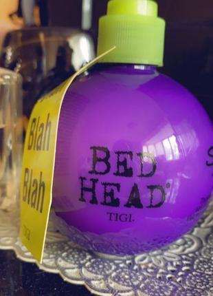 Bed head гель для объема волос