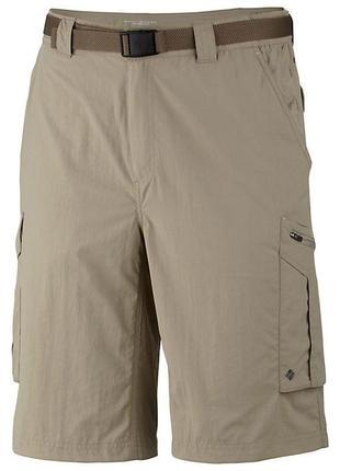 Шорты columbia 46 оригинал. мужские шорты коламбия чоловічі шорти бермуди
