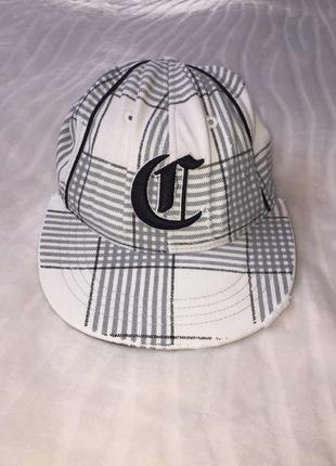 Хлопковая кепка бейсболка circa на 9-10 лет.
