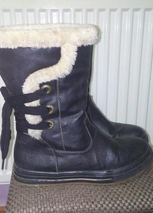 Чобот  сапоги  зимові зимние 05bb8230f8c20