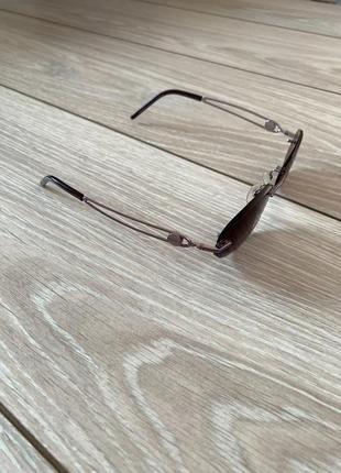 Givenchy очки , винтажная , стильная оправа .