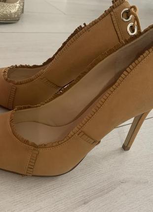Туфлі guess ідеальні