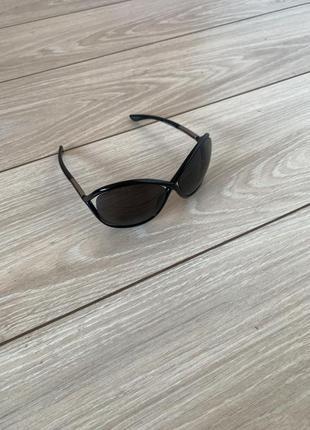 Tom ford стильные солнцезащитные очки
