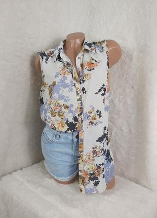 Очень красивая блуза рубашка