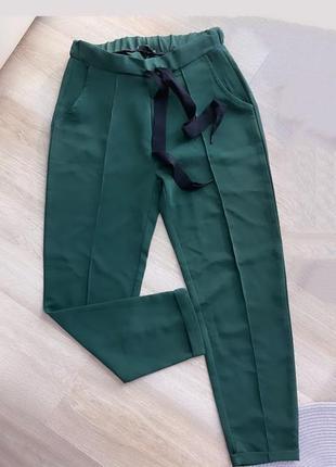 Легкие штаны