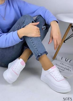 Кросівки форс .