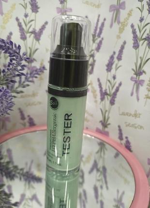 Гіпоалергенна база під макіяж anti-redness, проти почервоніння, тестер