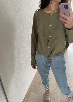 Ветровка анорак курточка накидка кежуал стиль