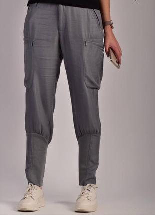 Стильные женские штаны, галифе.