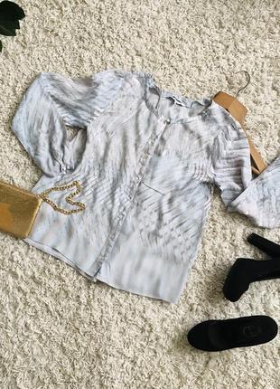 Блуза xandres