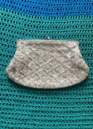 Милая маненькая сумочка ридикюль