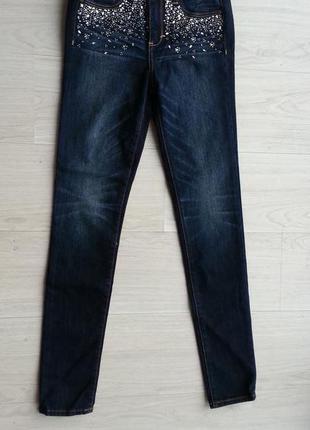 Abercombie & fitch джинсы
