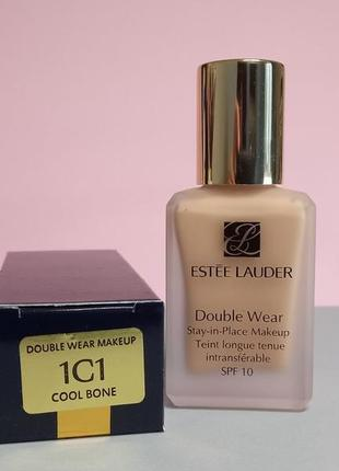 Estee lauder double wear stay-in-place makeup spf10