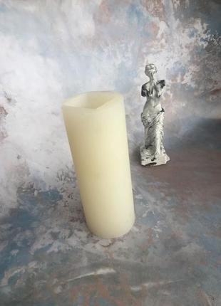 Молд/ силиконовая форма для свеч, гипса /mold venera /венера