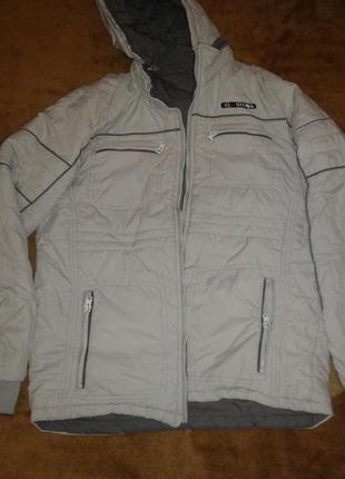 Куртка  glo story