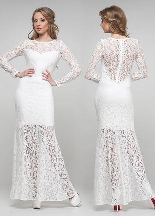 Платье нарядное enna levoni